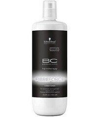 SCHWARZKOPF BC Fibreforce Conditioner 1000ml - regenerační kondicionér s keratinem