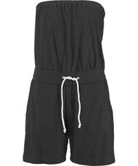bpc bonprix collection Bandeau-Hosen-Kleid ohne Ärmel in schwarz von bonprix