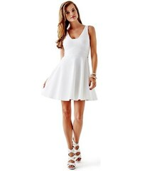 Šaty Guess Summer Night Fit and Flare Dress 47be499f64
