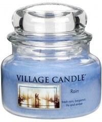 Village Candle Svíčka ve skle Rain - malá