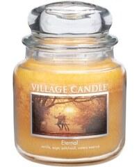 Village Candle Svíčka ve skle Eternal - střední