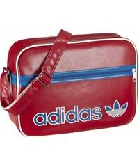 Adidas taška AC AIRLINE BAG Červeno modro bílá X52208