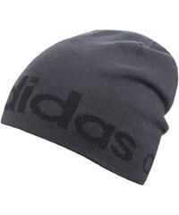 Adidas Rock Beanie Hat Charcoal F88535 M
