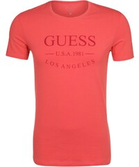 Guess Unterhemd / Shirt nectarine