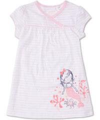 C&A Mädchen Nachthemd in weiss / rosa von Palomino