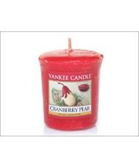 Cranberry Pear votivní