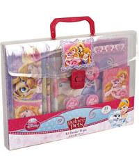 Cerda Psací potřeby Princezny v kufříku 2701000424 32x23x3 cm