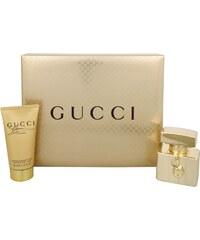 Gucci Gucci Premiere - parfémová voda s rozprašovačem 30 ml + tělové mléko 50 ml