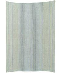 House Doctor Utěrka Nordic blue 50 x 70 cm