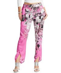 Guess by Marciano Kalhoty Blossom Soft Pant