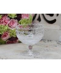 Chic Antique Skleněný pohárek