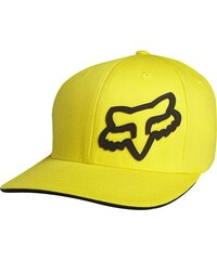 kšiltovka FOX - Boys Signature Yellow 005 (005)