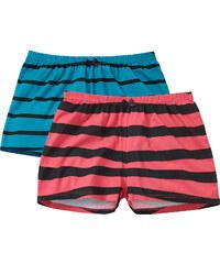 bpc bonprix collection Lot de 2 shorts fuchsia lingerie - bonprix