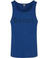 tílko BENCH - Corporation Royal Blue (BL094)