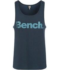 tílko BENCH - Spotless Navy Blue (NY008)