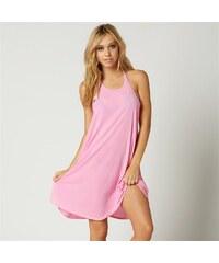 šaty FOX - Vapors Dress Pink (197)