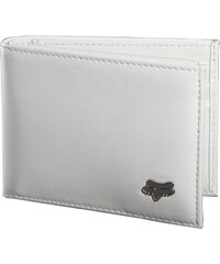 peněženka FOX - Bifold White (008)