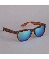 MD Sunglasses Likoma Mirror hnědé / modré