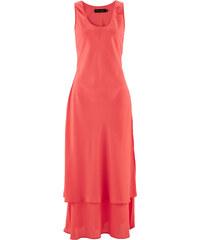 bpc selection Kleid ohne Ärmel in rot (Rundhals) von bonprix
