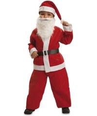 Dětský kostým Santa Claus Pro věk (roků) 1-2