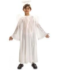 Dětský kostým Anděl Pro věk (roků) 1-2