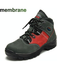 9efce94d250 Kožené dámské outdoorové boty z obchodu Pextex.cz - Glami.cz