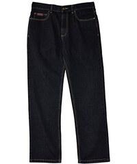 Farah Classic Herren, Straight Leg, Jeans, darwin denim rigid