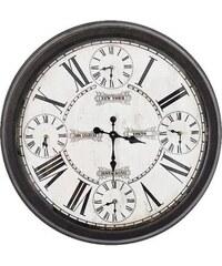 Nástěnné hodiny World Times ADCAC01