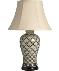 Stolní lampa Beige ADCAC13