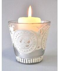 Skleněný svícen Aphrodite JOCAND12
