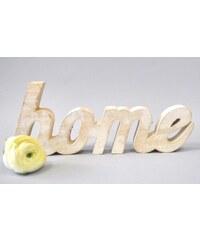 Dřevěný dekor - domov JOWLETTT