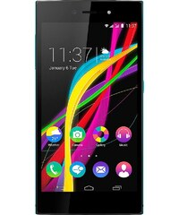 Wiko Highway Star 4G Smartphone, 12,7 cm (5 Zoll) Display, LTE (4G), Android 4.4.4, 13,0 Megapixel