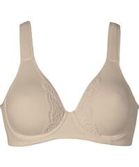bpc selection Soutien-gorge minimiseur, Bon. F beige lingerie - bonprix