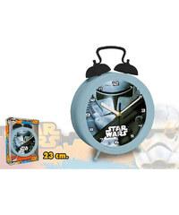 Euroswan MAXI budík Star Wars Stormtrooper 23 cm