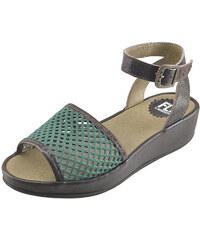 Ažurové sandálky FLY London Bay Beda P500542002
