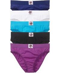 bpc bonprix collection Kalhotky (5 ks v balení) bonprix