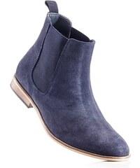 bpc selection Kožená obuv bonprix