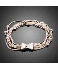 Náramek Swarovski Elements Rosselin TS0026