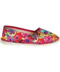 Gioseppo Archena frambuesa dámská obuv textilní