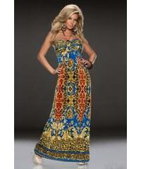 Letní dámské šaty - MISS 83