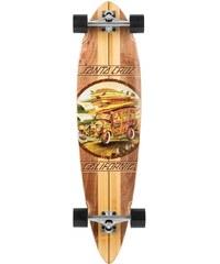 Cruzer SANTA CRUZ - Cali Cruzer Pintail (70630)