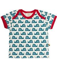Loud + Proud Unisex - Baby T-Shirts Tierdruck 204