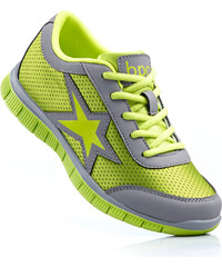 bpc bonprix collection Tennis gris chaussures & accessoires - bonprix