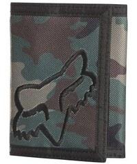 Peněženka Fox Mr. Clean Velcro camo