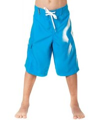 Dětské koupací šortky Horsefeathers Pearl blue