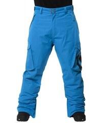 Snowboardové kalhoty Horsefeathers Gruis blue