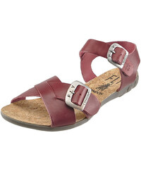 Kožené sandálky FLY London Fleur Flix P143482003