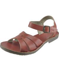 Kožené sandály FLY London Blake Brue P143354002