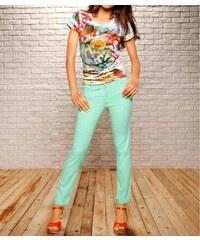 MAVI Strečové džíny mint