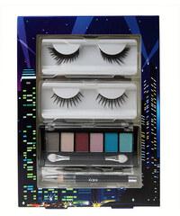 Makeup Trading Glamour Box dárková sada W - Eye shadow + Eye Pencil Sada dekorativní kosmetiky